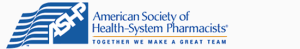 American Society of Health-System Pharmacists